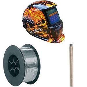 accesorii aparate de sudura