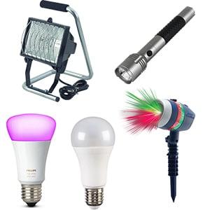 produse de iluminat pentru casa