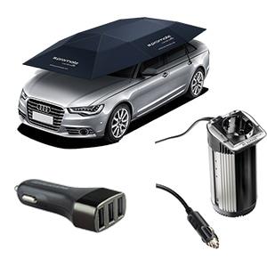 accesorii electronice auto