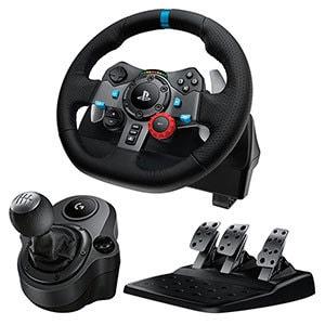 volan gaming