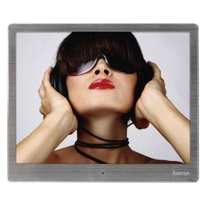 "Rama foto digitala HAMA 97SLP, 9.7"", argintiu"