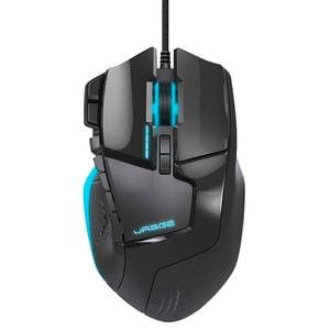 Mouse Gaming HAMA Urage Reaper Revolution Premium, 8200 dpi, negru