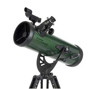 Telescop CELESTRON Explorascope 114AZ, refractor