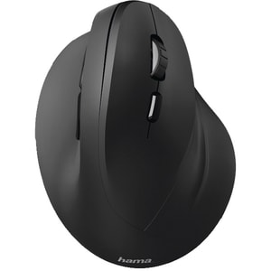 Mouse Wireless HAMA EMC-500, 1400 dpi, negru