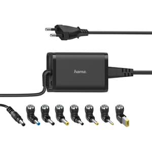 Incarcator universal laptop HAMA 00200002, 65W
