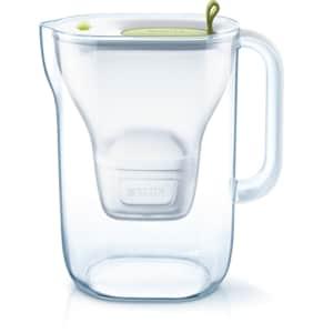 Cana filtranta BRITA Style BR1021906, 2.4l, verde-transparent