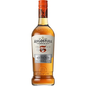 Rom Angostura 5 YO, 0.7L