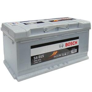 Baterie auto BOSCH S5 015, 12V, 110Ah, 920A