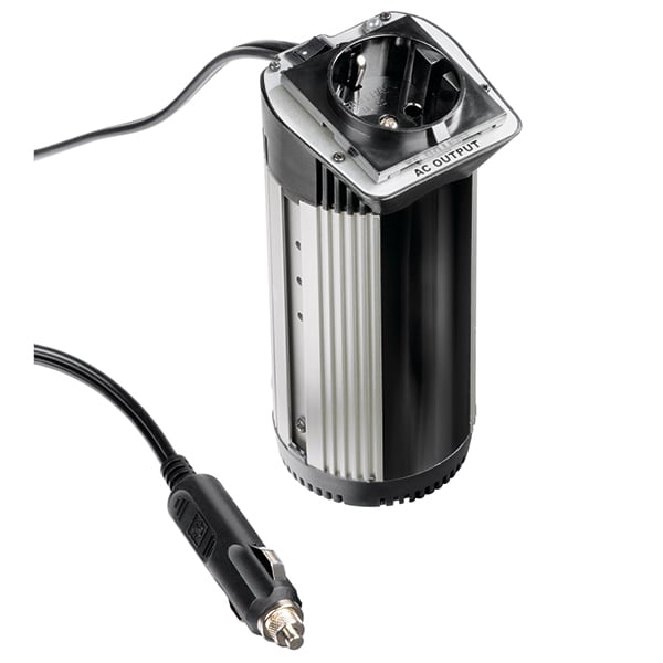 Invertor DC/AC auto HAMA 39794, 100W