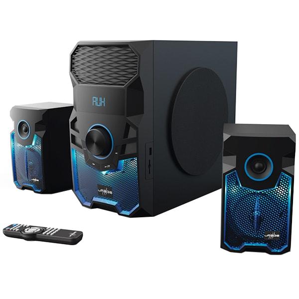 Boxe HAMA uRage Revolution, 2.1, 100W, Bluetooth, negru