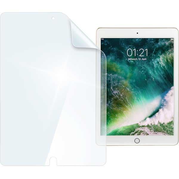 Folie pentru Apple iPad 10.2, HAMA 119415, display, transparent