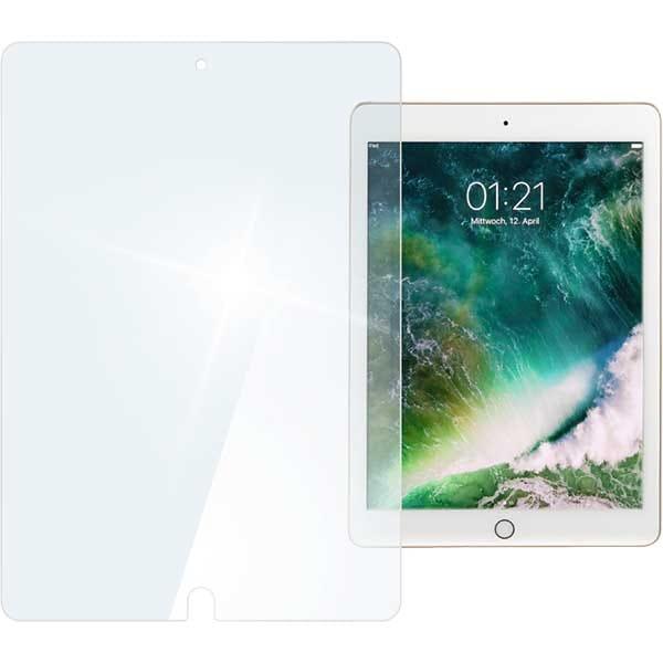 Folie pentru Apple iPad 10.2, HAMA 119416, display, transparent