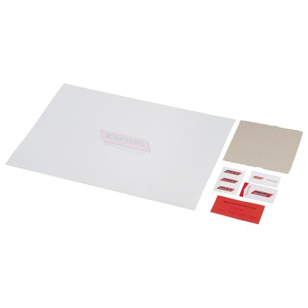 """Folie protectie pentru tableta 10.1"""", HAMA Basic 123534, transparent"""