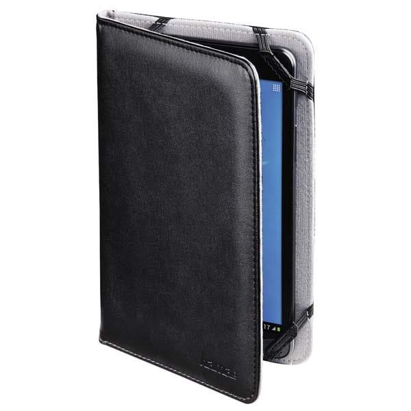 """Husa Flip Cover pentru tableta 10.1"""", HAMA Piscine 173580, Negru"""