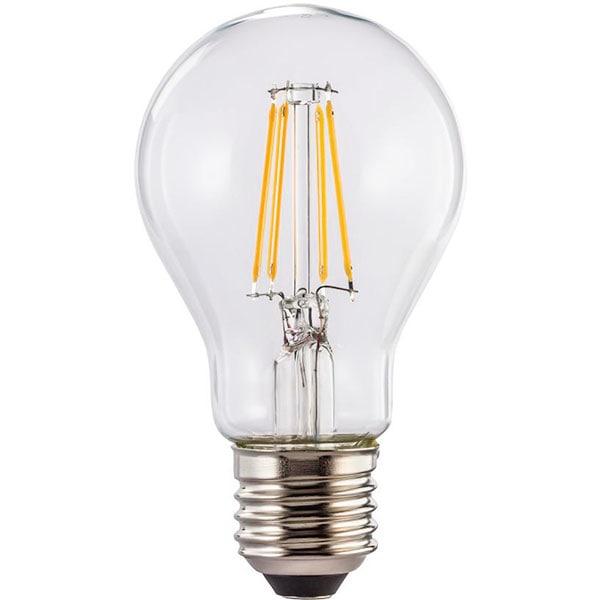 Bec LED Wifi filam,E27,7W,alb