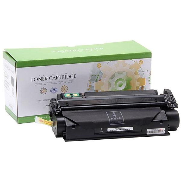 Toner STATIC CONTROL 002-01-S2613AU compatibil cu HP Q2613A/C7115A, negru