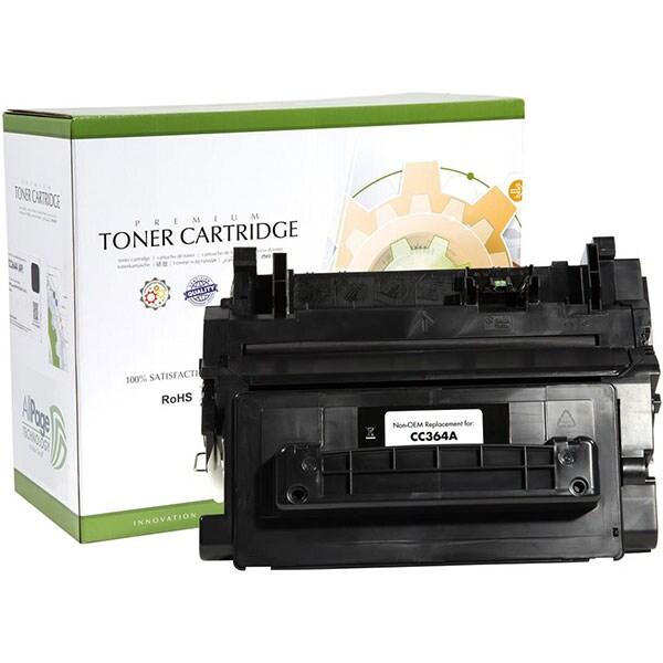 Toner STATIC CONTROL 002-01-SC364A compatibil cu HP CC364A, negru