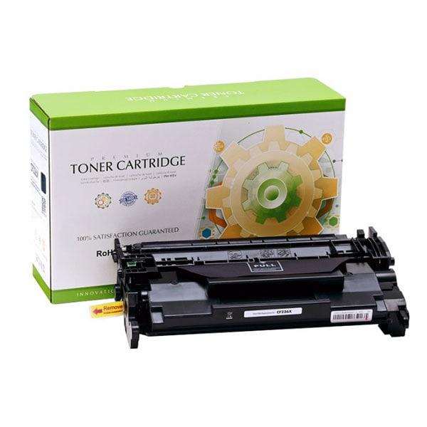 Toner STATIC CONTROL CRG-052H 002-01-SF226X compatibil cu HP CF226X/Canon, negru