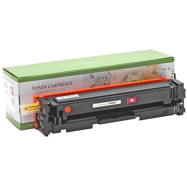 Toner STATIC CONTROL CRG-045HM 002-01-SF403X compatibil cu HP CF403X/Canon, magenta