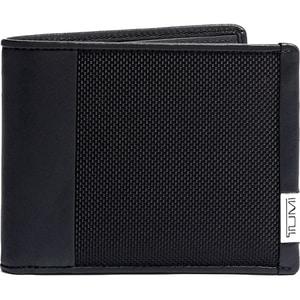 Portofel TUMI Alpha SLG 019235DCH, negru
