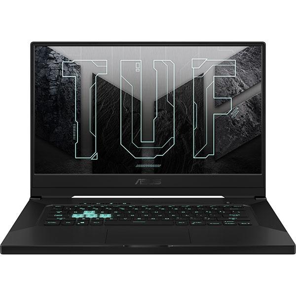 "Laptop Gaming ASUS TUF Dash F15 FX516PR-AZ019, Intel Core i7-11370H pana la 4.8GHz, 15.6"" Full HD, 16GB, SSD 1TB, NVIDIAGeForceRTX3070 8GB, Free DOS, gri"
