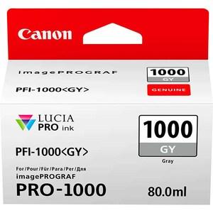 Cartus CANON PFI-1000 GY, gri