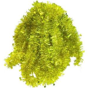 Beteala brad BRAZIDELUX Premium, L 500 cm, auriu