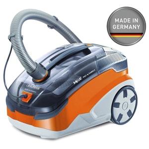 Aspirator cu spalare si filtrare prin apa THOMAS Pet&Family 788568, 1.8l, 1700W, gri-portocaliu