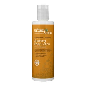 Lotiune de corp URBAN VEDA Soothing, 250ml