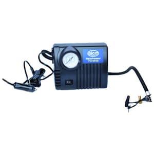 Compresor aer ALCA 10035, 21 bar, 12V