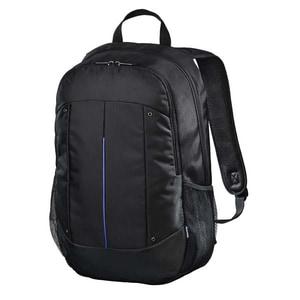 """Rucsac laptop HAMA Cape Town 101908, 15.6"""", negru-albastru"""