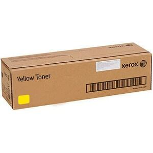 Toner XEROX 106R03483 pentru Phaser 6510 & WorkCentre 6515, galben
