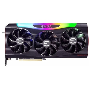 Placa video EVGA GeForce RTX 3080 FTW3 Ultra Gaming, 10GB GDDR6X, 320bit, 10G-P5-3897-KR