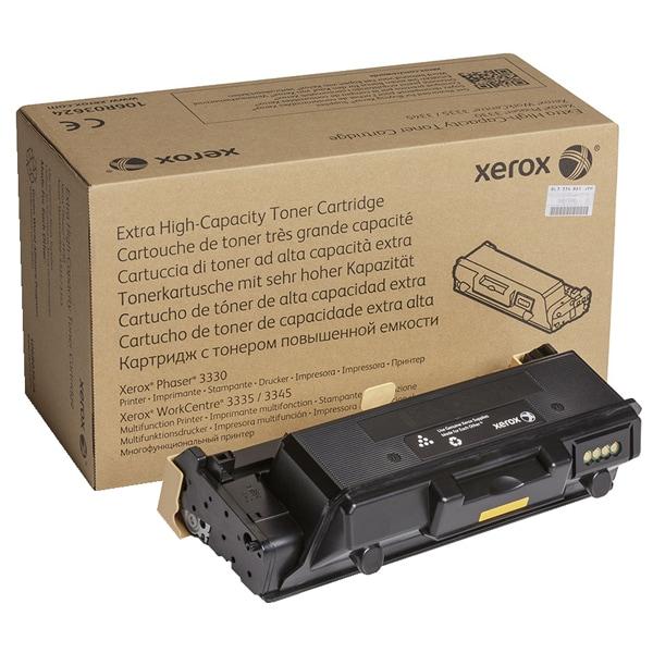 Toner XEROX 106R03621 pentru Phaser 3330, WorkCentre 3335/3345, negru
