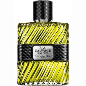 Apa de parfum CHRISTIAN DIOR Eau Sauvage, Barbati, 100ml