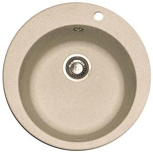 Chiuveta bucatarie FRANKE ROG610, 1 cuva, compozit granit, avena