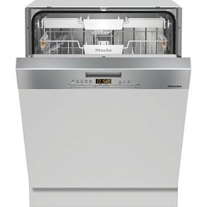 Masina de spalat vase semi-incorporabila MIELE G 5000 SCI EDST, 14 seturi, 5 programe, Clasa E, inox