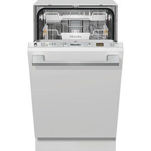 Masina de spalat vase incorporabila MIELE G 5481 SCVI, 9 seturi, 5 programe, Clasa F, inox