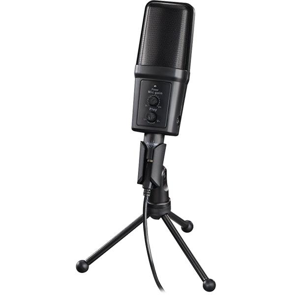 Microfon gaming HAMA uRage MIC xStr3am Revolution