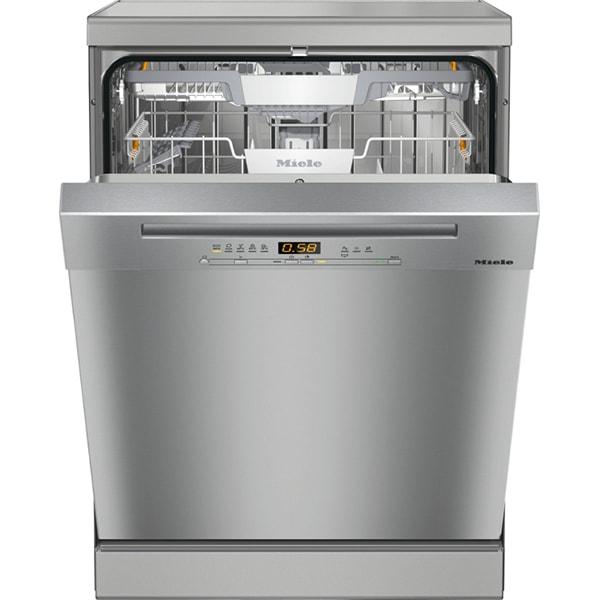 Masina de spalat vase independenta MIELE G 5210 SC A ED, 14 seturi, 5 programe, Clasa C, inox