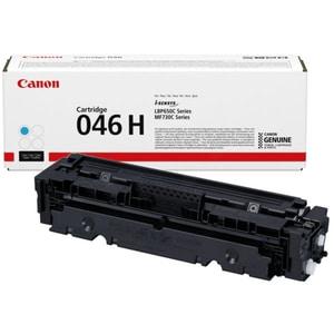 Toner CANON 046 H C, Cyan