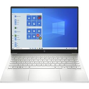 "Laptop HP Envy 14-eb0000nq, Intel Core i7-1165G7 pana la 4.7GHz, 14"" WUXGA, 16GB, SSD 1TB Intel Iris Xe Graphics, Windows  Home, argintiu"