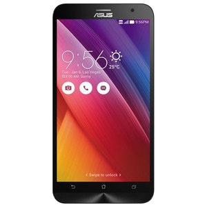 "Telefon Dual Sim ASUS ZenFone 2 ZE551ML, 5.5"", 13MP, 4GB RAM, 4G, 32GB, Black"