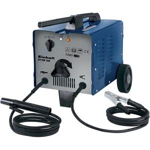 Aparat de sudura MMA EINHELL BT-EW 200, 57-200A, electrod 2.0-4.0mm