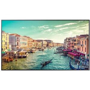 "Display profesional SAMSUNG LH65QMREBGC, 65"", Ultra HD 4K, 120Hz, Wi-Fi, negru"