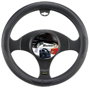 Husa volan auto BOTTARI 16284BT, negru