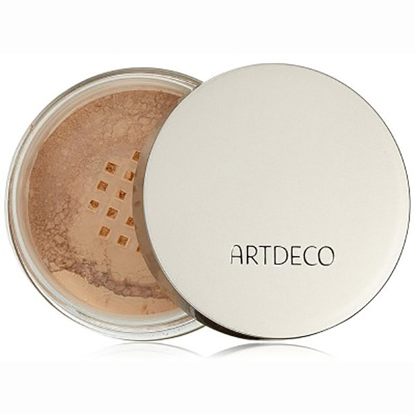 Pudra pulbere ARTDECO Mineral Powder, Beige, 15g