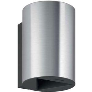 Lampa de perete PHILIPS myGarden Buxus 17357/47/P0, 2x4.5W, IP44, inox