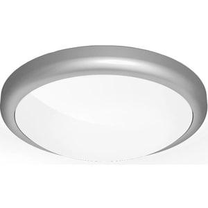 Aplica de tavan cu LED HAMA 176560, 15W, Wi-Fi, alb