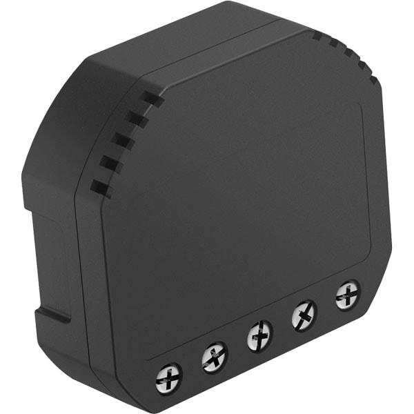 Comutator inteligent pentru intrerupatoare si prize HAMA 176556, negru